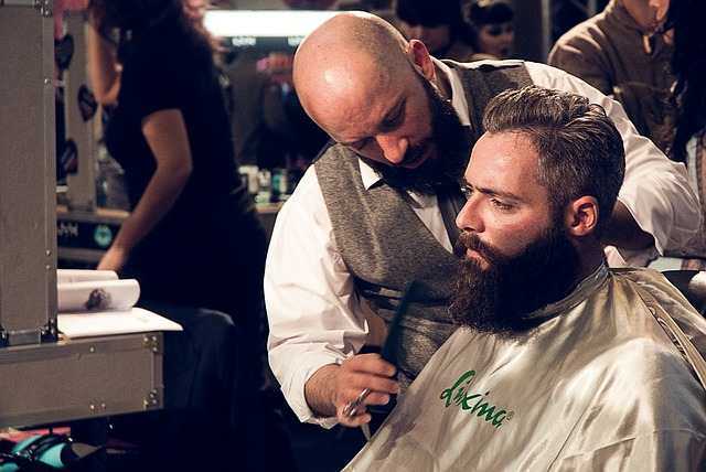fryzjer bielsko-biała
